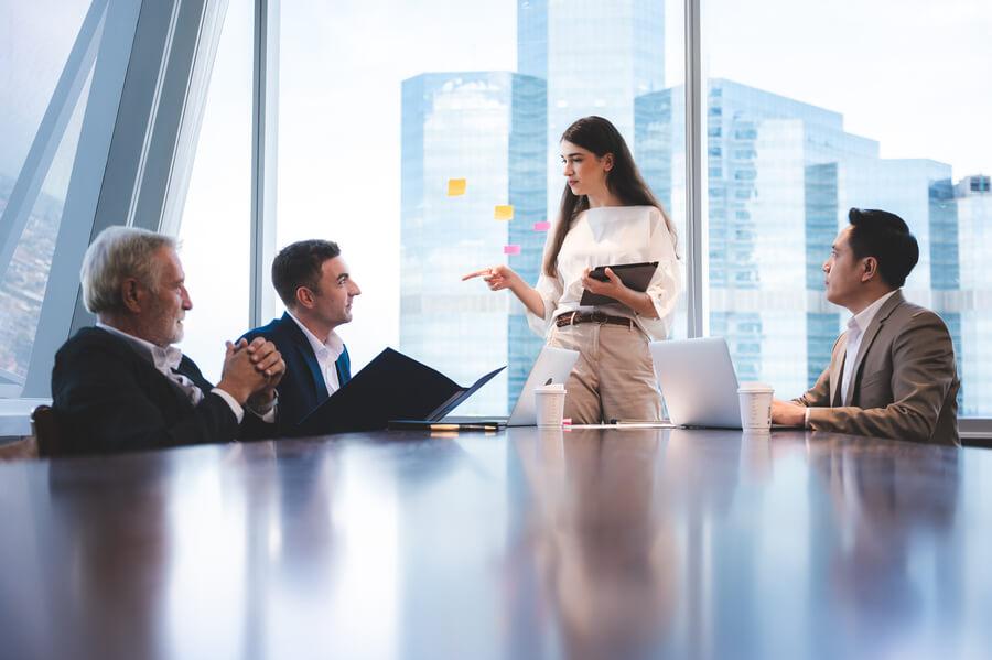 Por qué trabajar un modelo de gobierno y gestión en las empresas familiares