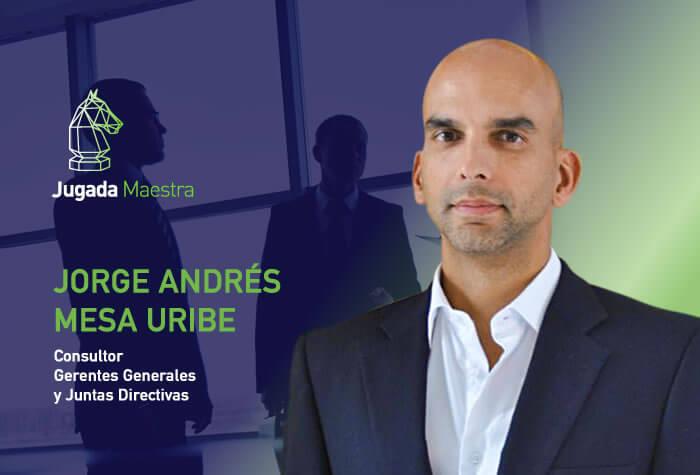 Jorge Andres Mesa Uribe