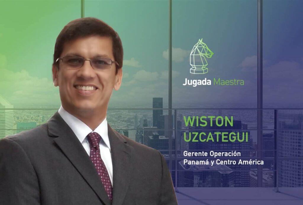 Wiston Uzcategui